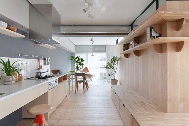 Trang trí nhà bếp: 20 ý tưởng độc đáo này sẽ truyền cảm hứng bất tận cho bạn - Ảnh 6.